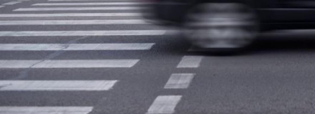 Збив жінку і втік: на Самбірщині поліція розшукує винуватця аварії
