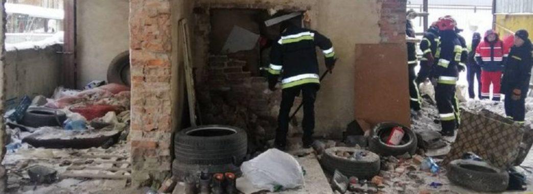 На Львівщині через сніг та мороз загинуло двоє людей
