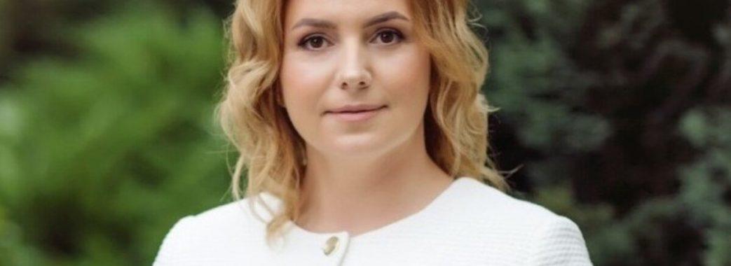 Львівська районна державна адміністрація отримала 36-річну очільницю