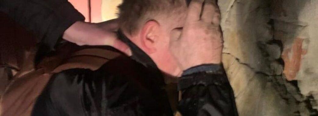 Помстився за смерть брата: поліція впіймала вбивцю таксиста з Дрогобича