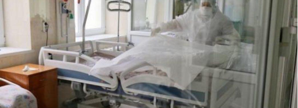 На Львівщині ще 35 людей померли від коронавірусу: дані за добу