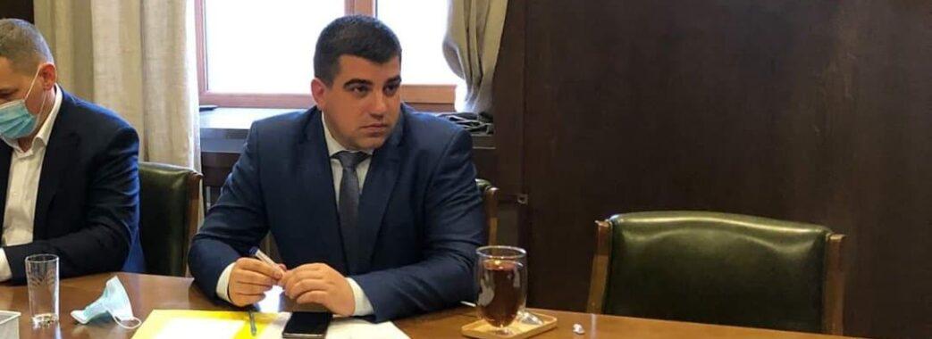 У МОЗ пообіцяли вирішити проблеми Прикордоння, – Бакунець