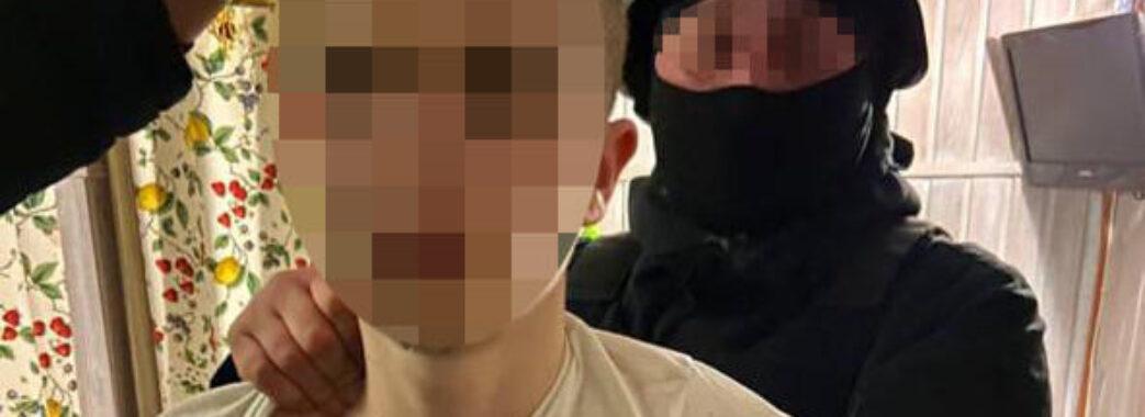 Для побачень винаймали житло: поліція затримала 19-річного підозрюваного у вбивстві львівської студентки