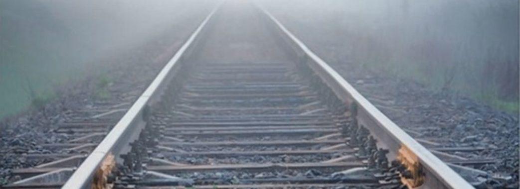 У Стрию на залізничній колії загинула пенсіонерка