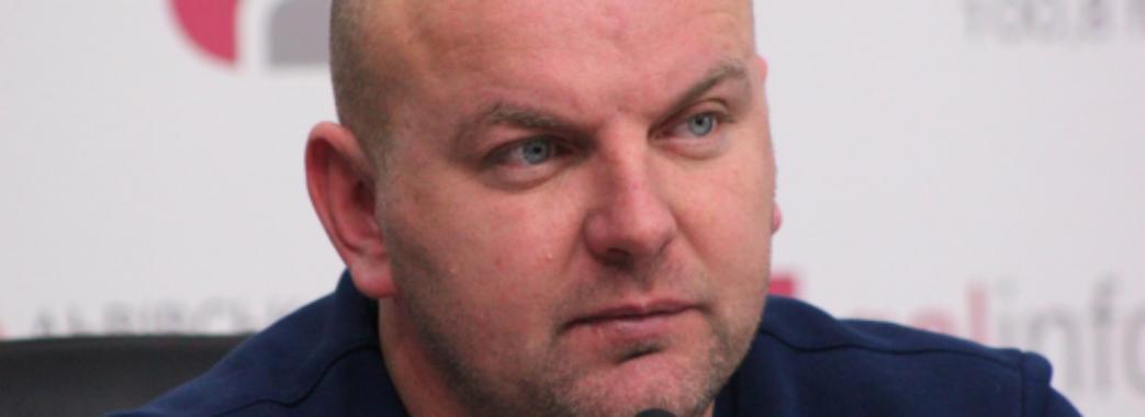 Василь Курій: «Щоб здолати лютого ворога – стань гіршим від нього»