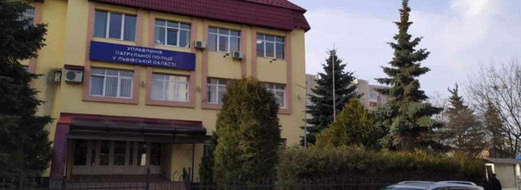 Вистрілив собі в голову: у Львові після шикування загинув поліцейський