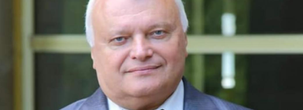 Виконувачем обов'язків ректора Лісотехнічного університету став ексдепутат облради від Партії регіонів