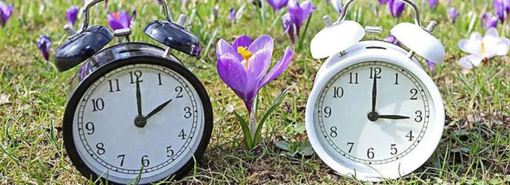 У ніч на неділю українці таки перейдуть на «літній час»