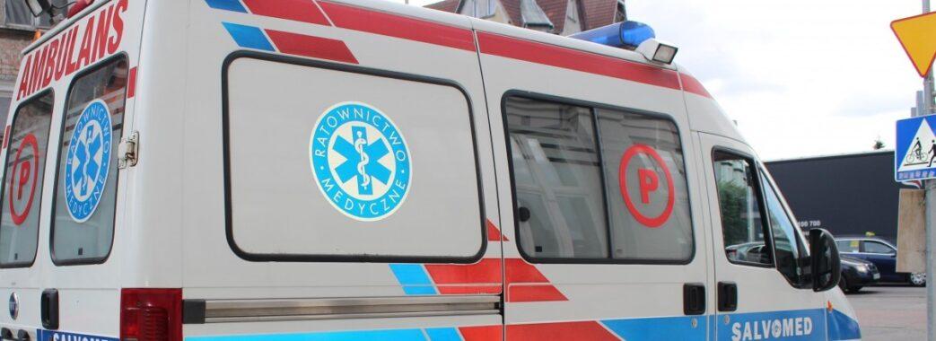 «Раніше сильно побили»: у містечку в Польщі на вулиці помер українець
