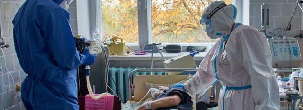 На Львівщині знову виявили найбільше хворих за добу в Україні: оновлена статистика