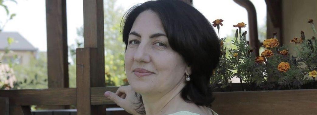 «Дізналась про рак тільки на третій стадії»: викладачці Львівського університету зі Старосамбірщини потрібна допомога