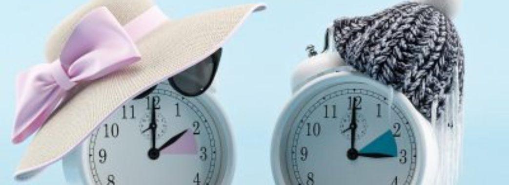 Скасування переведення годинників: Рада зробила перший крок