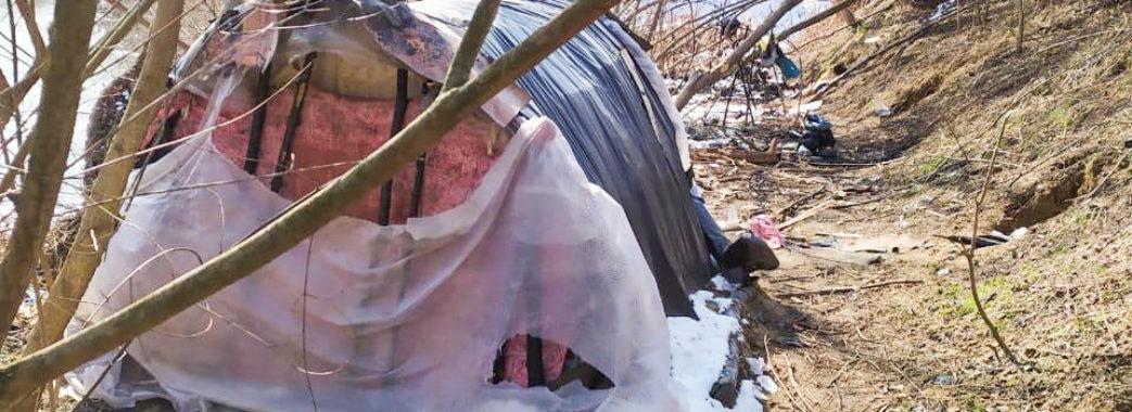 Друге вбивство за тиждень: у Дрогобичі знайшли мертвим 54-річного чоловіка