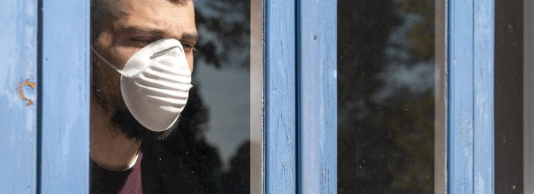 «Почалася третя хвиля епідемії»: в уряді заговорили про можливість введення нового жорсткого карантину