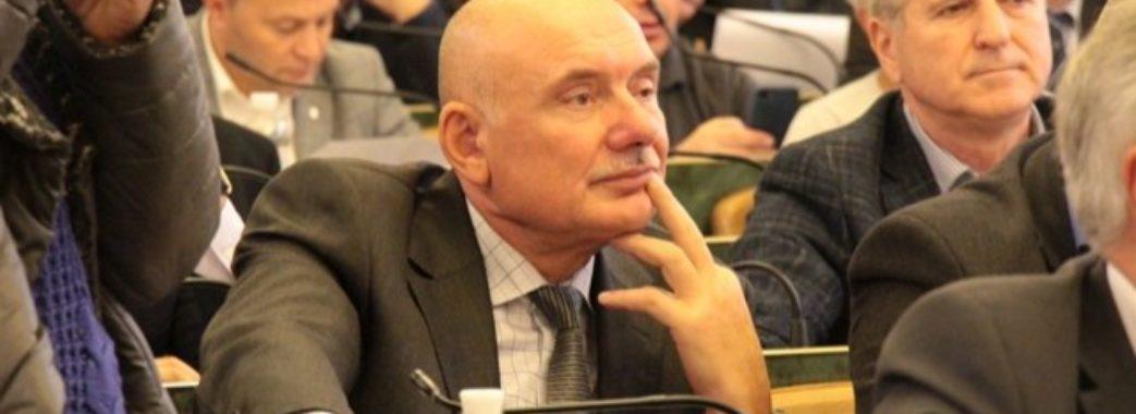 Справу проти Михайла Дзюдзя, якого затримали на хабарі, скерували до суду