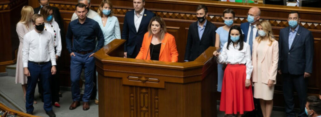У «Голосі» стався розкол: шестеро депутатів можуть виключити з партії