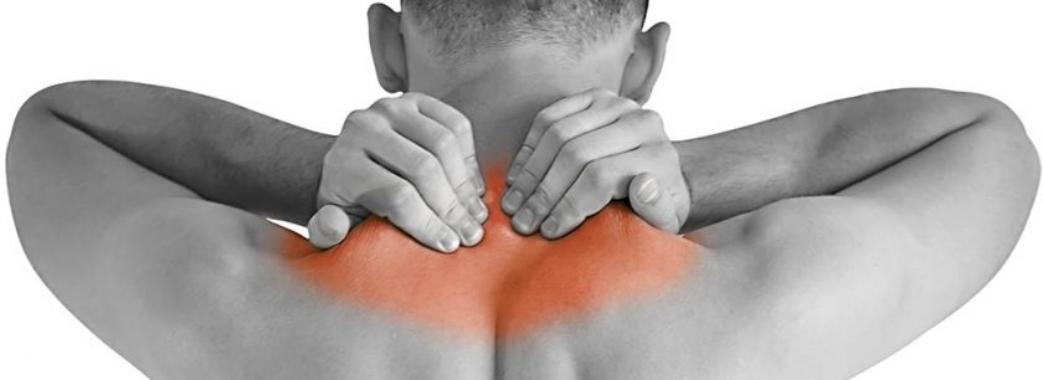 Ударно-хвильова терапія врятує при болю в тригерних точках