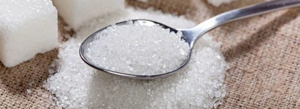В Україні подешевшає цукор: коли та на скільки впадуть ціни