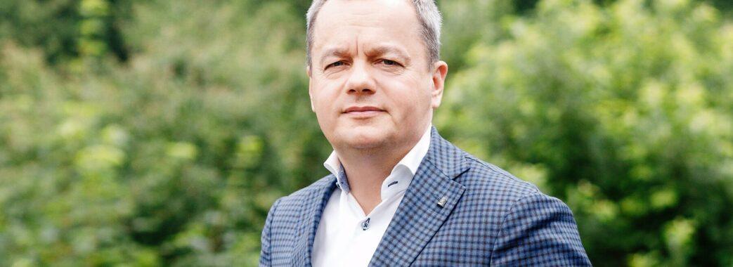 Юрій Доскіч: «Велике бажання змін на краще перемогло»