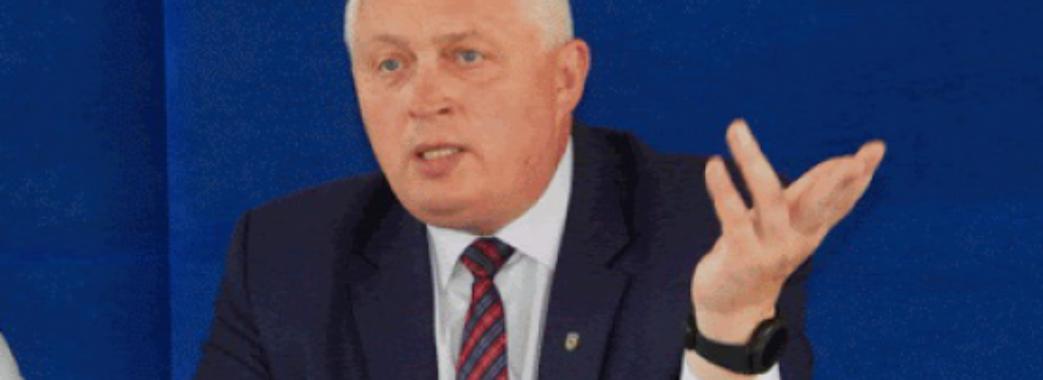 У Червоноградської РДА з'явився очільник: хто він та що про нього відомо
