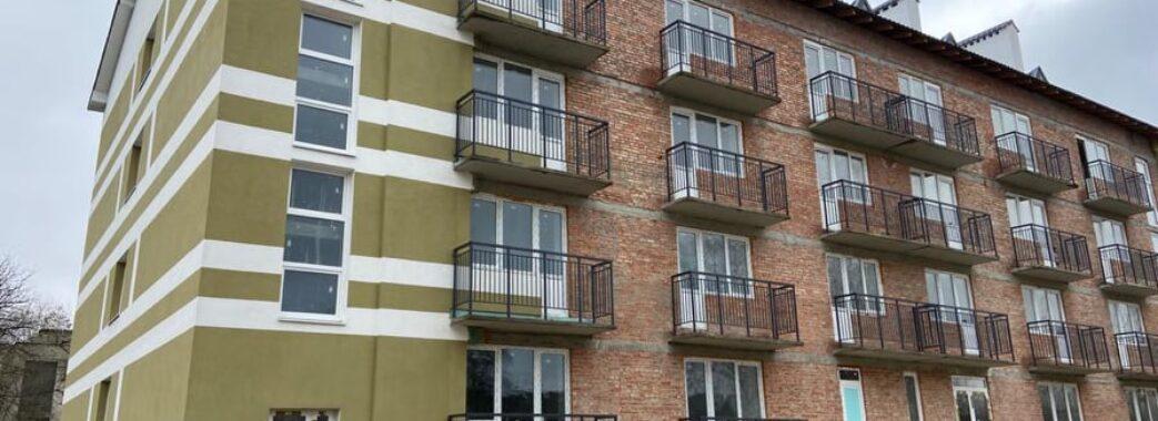 Павло Бакунець вимагає в Уряду добудувати житло для 24 бригади