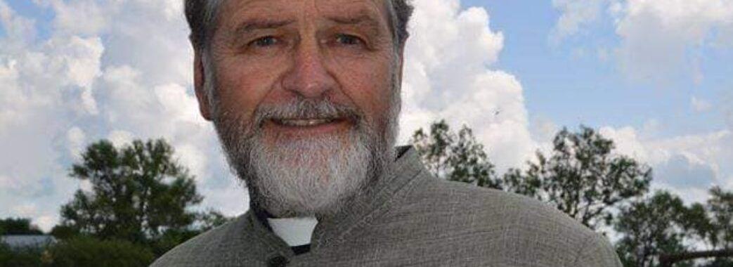 Коронавірус забрав життя стебницького священника Михайла Бучинського