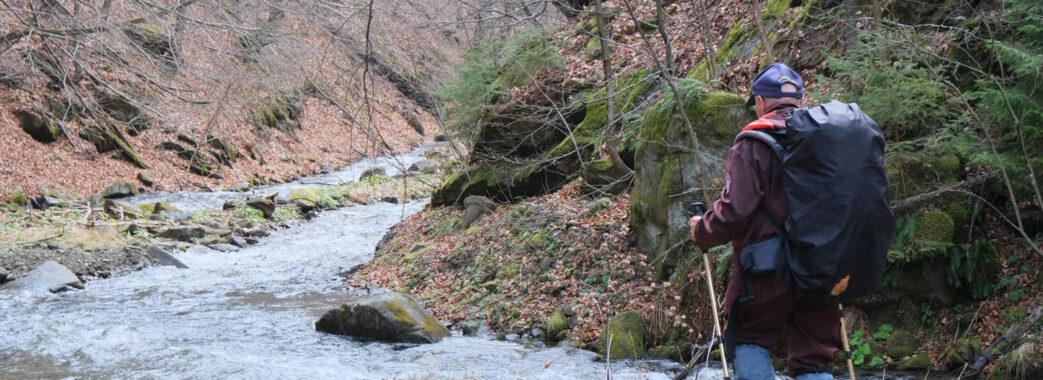 Зірвався із снігового схилу: у горах знайшли тіло туриста, якого шукали три місяці(ФОТО)