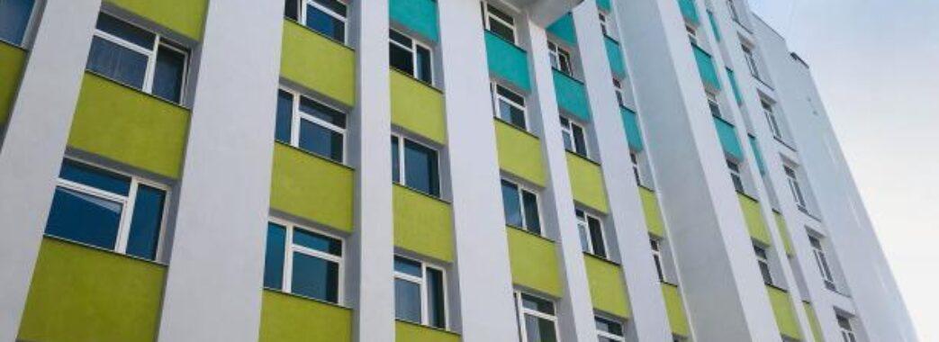 Львівські медики вперше пересадили нирку дитині