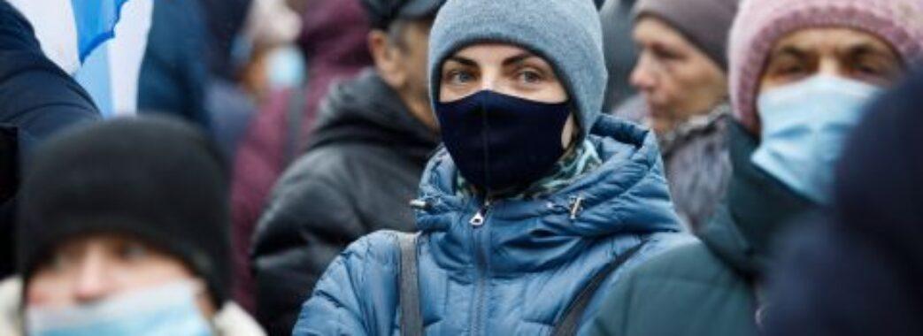 У кожного третього протестованого мешканця Львівщини виявили коронавірус: оновлена статистика