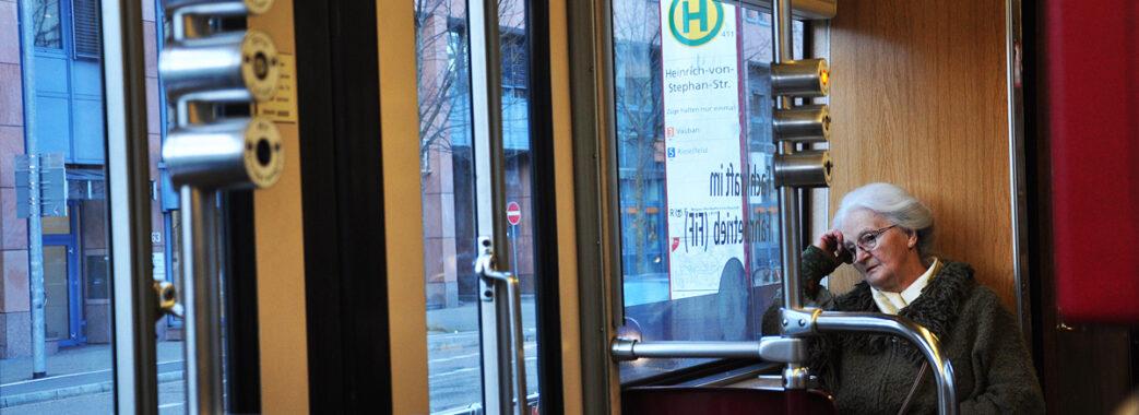 У Кабміні планують скасувати безкоштовний проїзд у громадському транспорті