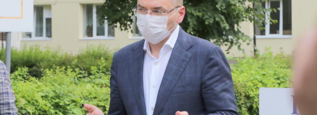 Максим Степанов припускає, що українці до кінця цього року зможуть побороти коронавірус