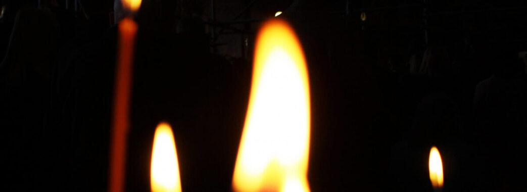 Померла мати Блаженнішого Святослава, яка мешкала у Стрию