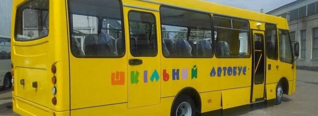 У салоні перебували діти: в Червонограді раптово помер водій «Школярика»