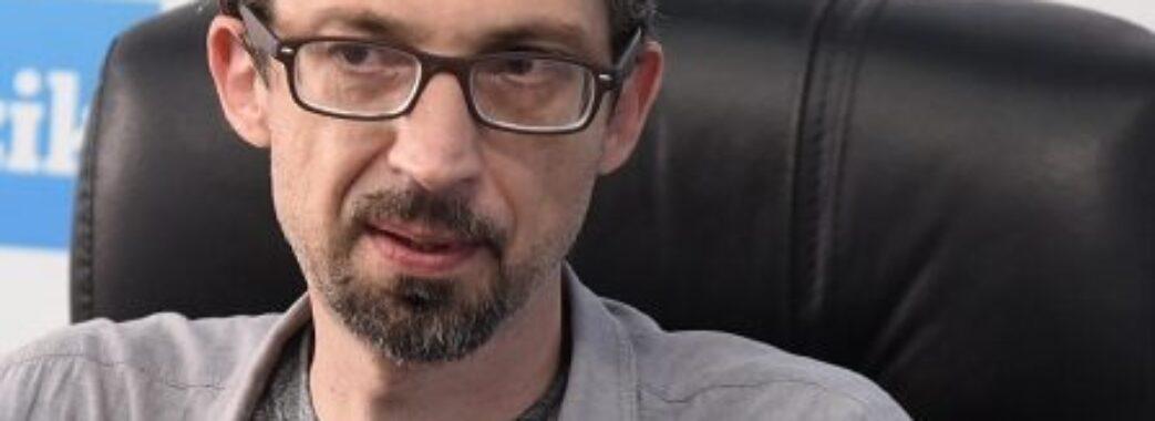 """Богдан Скаврон: """"Чому сприяння обороні України перетворилося на заробітки?"""""""
