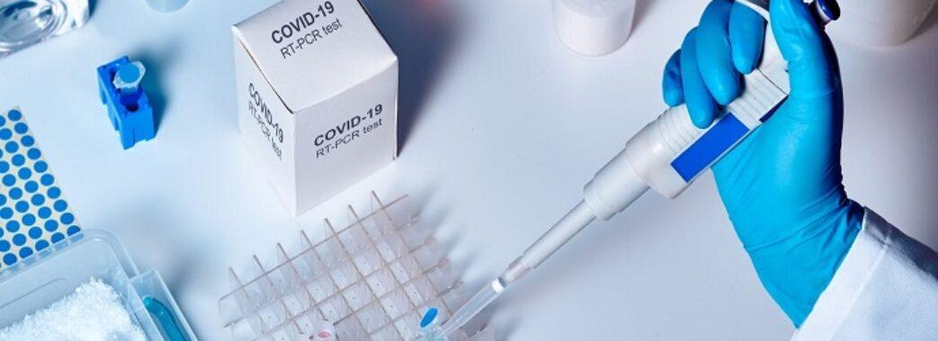 Менше трьох десятків хворих за добу: коронавірусна статистика