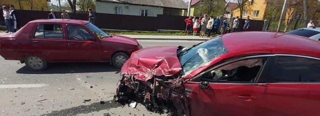 «То жахливе видовище»: на дорозі в Оброшино трапилася моторошна автотроща (Фото, відео)