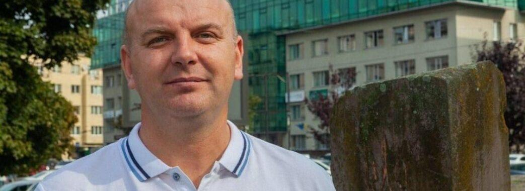 Василь Курій оприлюднив нову схему масових рубок в Карпатах (Відео)