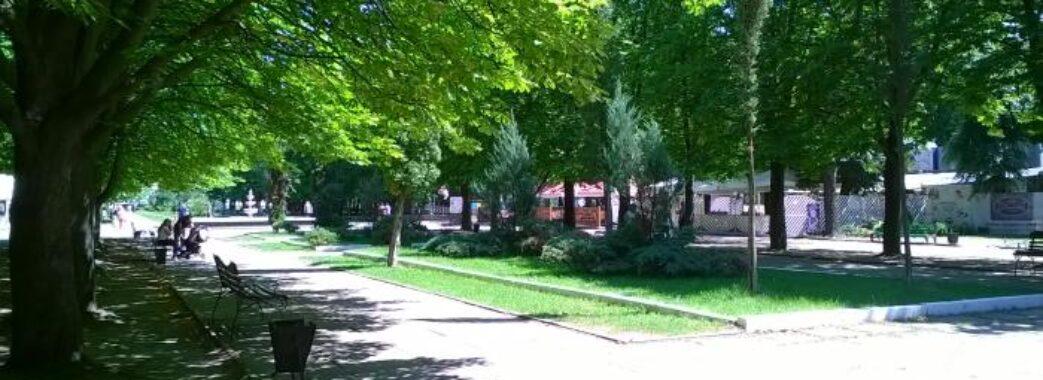 У Червонограді в парку двірничка знайшла тіло 33-річного чоловіка