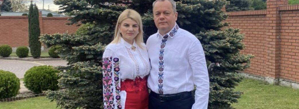 Юрій Доскіч: «Вишиванка – це не просто святковий одяг»
