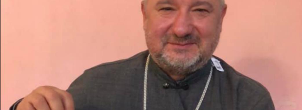 Відлучили від УГКЦ: львівського священика Івана Гарата покарали за церковний злочин