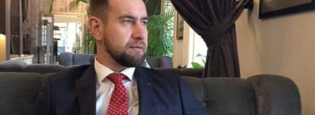 """Андрій Гнатуш: """"Світ вже давно поділив Україну…""""(Відео)"""