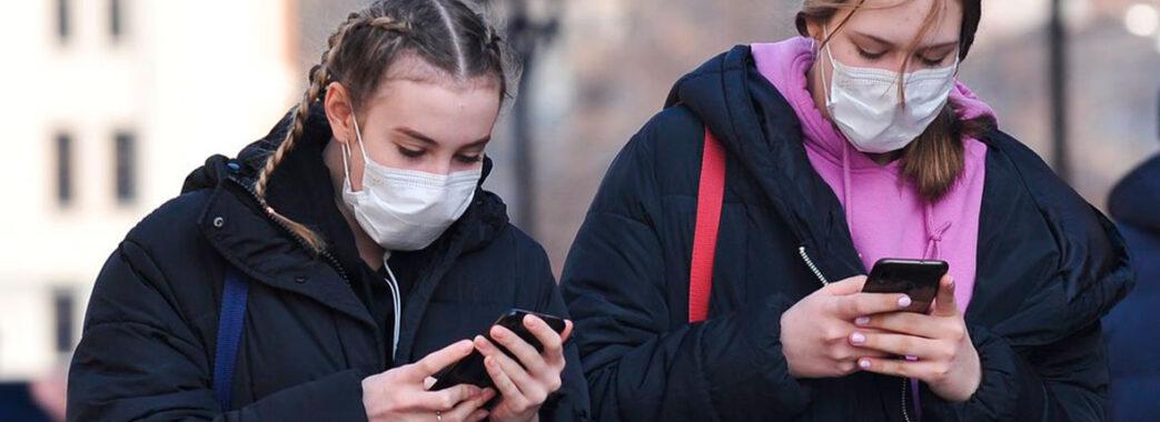 За добу на Львівщині видужали від COVID-19 в 16 разів більше людей, ніж інфікувались