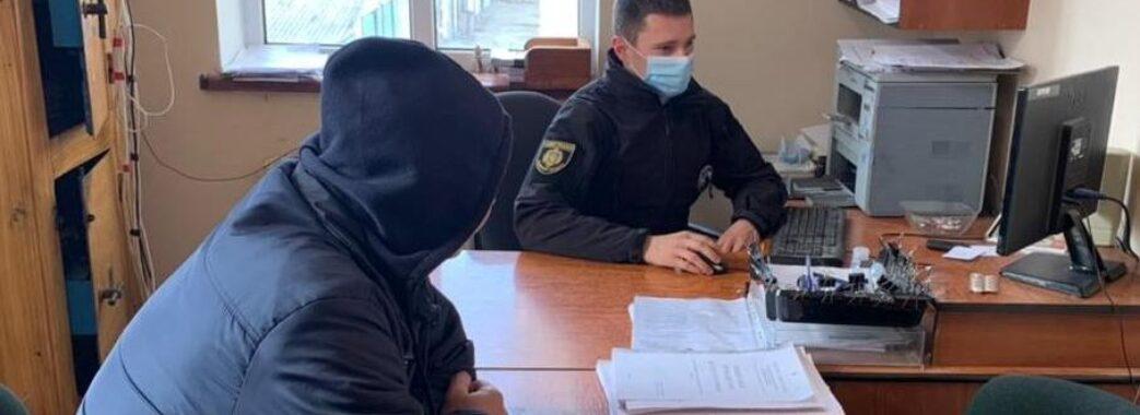 На Великдень мешканець Червоноградського району покалічив ножем свого 16-річного племінника