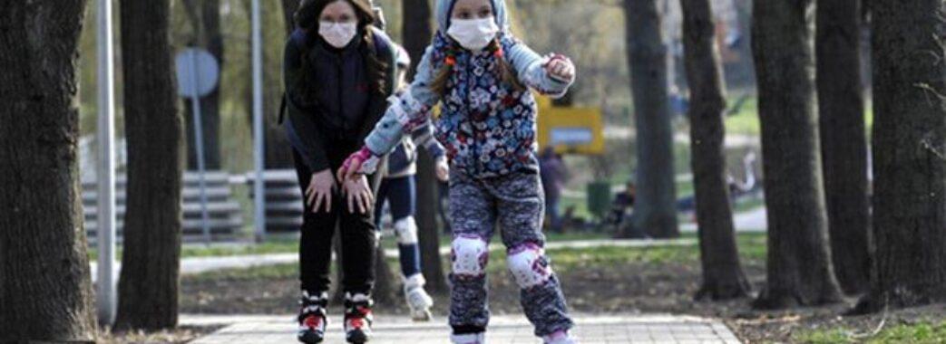 Коронавірус збавляє темп: на Львівщині за добу 50 хворих