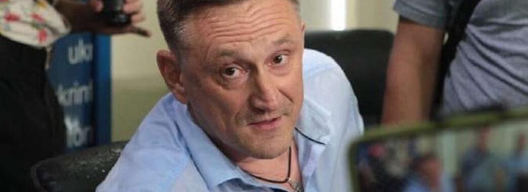 Громадянин Росії став депутатом Верховної Ради України