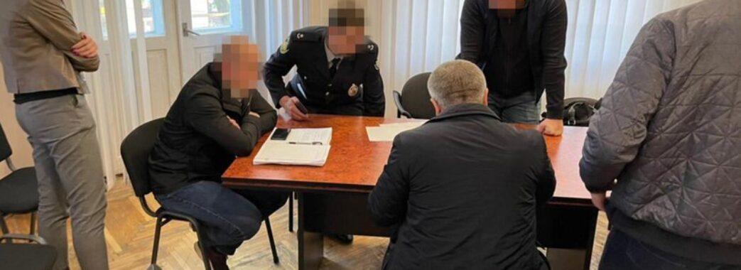 Продавали наркотики та фальсифікували справи: викрили угрупування львівських поліцейських