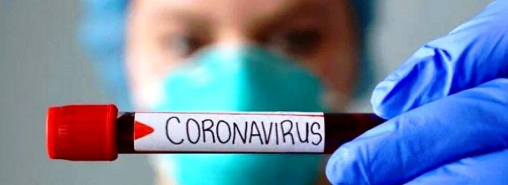 На Львівщині зафіксували 32 смерті  від коронавірусу за добу: статистика