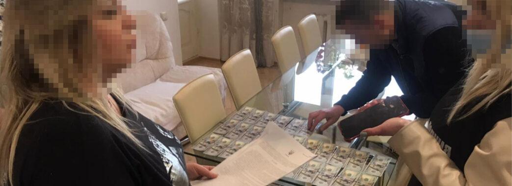 У пораненого бійця АТО лікарка вимагала 8 тисяч доларів хабаря