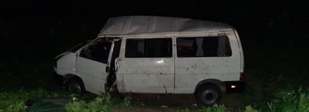 «Удар був настільки сильним, що там не було шансів»: на Самбірщині у жахливій ДТП загинуло двоє молодих людей