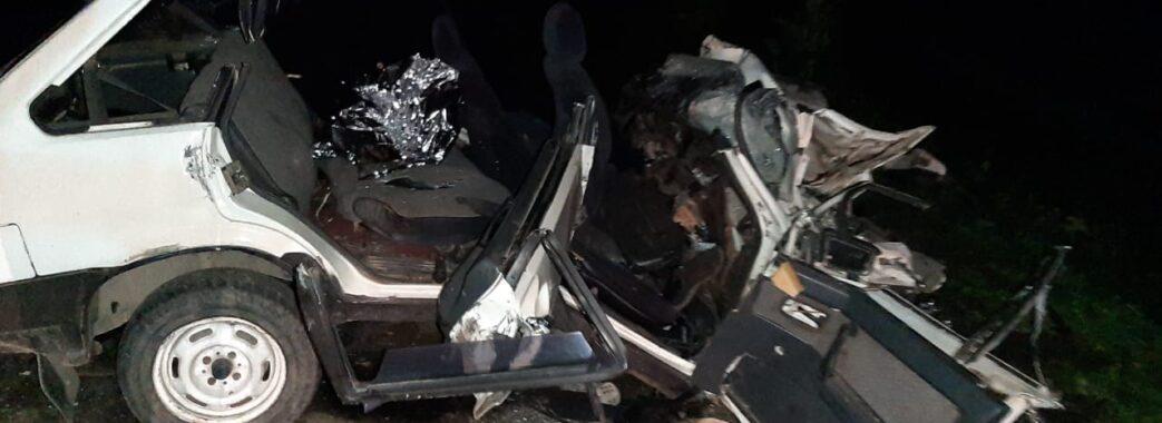 «Ця аварія забрала у мами єдиного сина»: стало відомо, хто загинув у нічній ДТП на Самбірщині